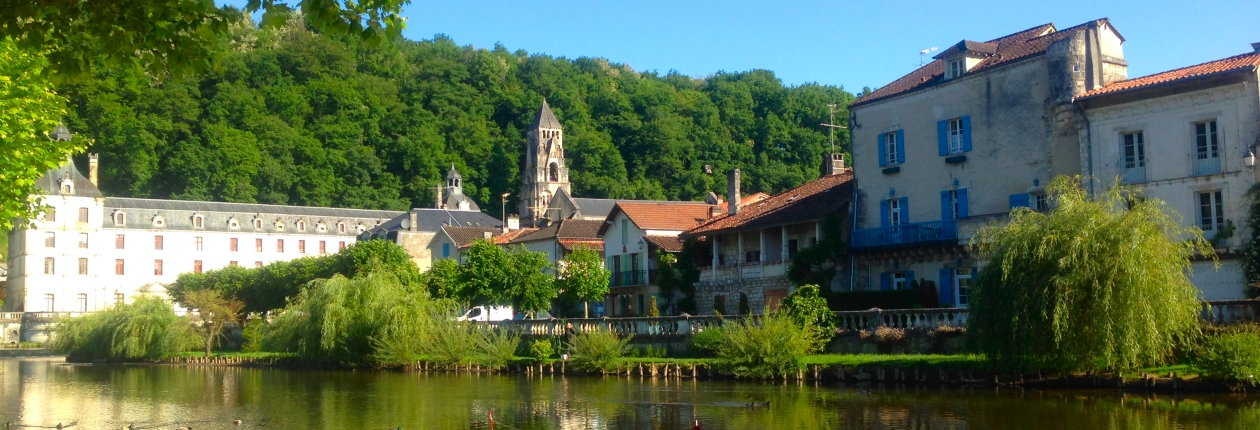 Trail Running Holidays in Dordogne, France
